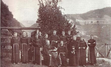 730 godina od dolaska franjevaca u Bosnu