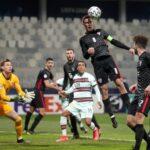 U-21: Minimalan poraz Hrvatske od Portugala na startu Eura