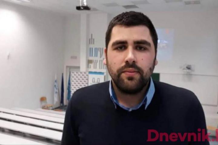 Marko Lucović odbio sudjelovati na konferenciji u Zagrebu na kojoj izlaže Selmo Cikotić