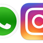 Pali Instagram i WhatsApp