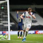 Nemilosrdni Harry Kane s dva gola potopio Dinamo