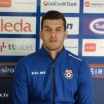 Martin Zlomislić raskinuo ugovor sa Širokim Brijegom