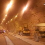 Pogledajte kako teku radovi u tunelu Crnaja