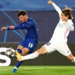Real Madrid i Chelsea remizirali u prvom susretu polufinala Lige prvaka
