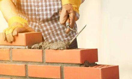 Bh. građevinari na mukama, nestašica cigle stopira radove