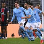 Manchester City preokretom do pobjede protiv PSG-a
