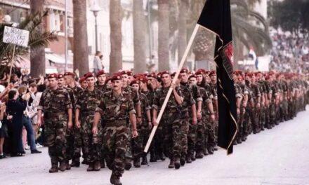 ČESTITAMO 30. OBLJETNICU: Četvrta gardijska brigada nije znala za poraz