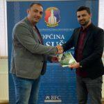 Općina Posušje uz Blidinje BIKE Festival
