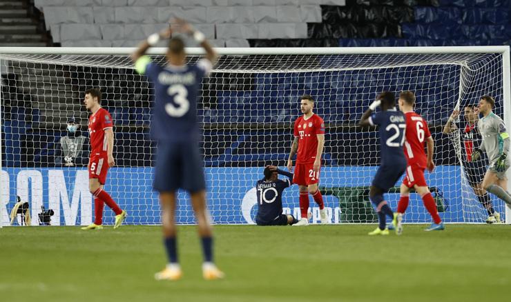 Europski prvak ispao unatoč pobjedi
