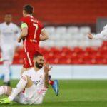 Real obranio prednost u Liverpoolu, prošao i City