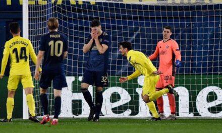 Dinamo porazom u Villarrealu okončao sjajnu europsku sezonu