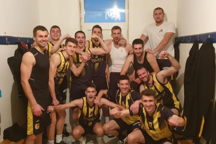 Košarkaški klub Posušje je u finalu doigravanja!!!