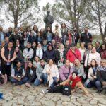 Hodočasnici iz Meksika u Međugorju: Osjećamo se slobodno, kao da smo prodisali