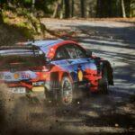 WRC: Neuville poveo, a vodeći u ukupnom poretku SP Rovanperä odustao na prvom brzincu