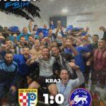Fenomenalan gol Kovačevića donio pobjedu HŠK Posušje!!!