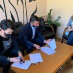 Ministarstvo obrazovanja, znanosti kulture i športa ŽZH i Fondacija Helvetas Moja budućnost potpisali Sporazum o partnerstvu