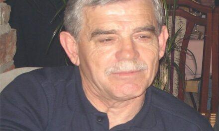 Preminuo je Ante Kovač – Fiza
