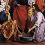 Veliki četvrtak – dan Isusove posljednje večere