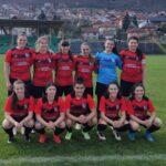 Posuške nogometašice nadigrale Libero u Goraždu