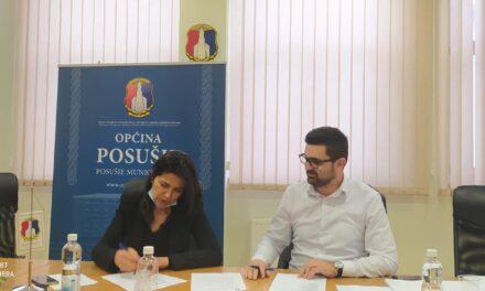 """Javni poziv za prijavu projekata u sklopu kulturne manifestacije """"Posuško lito"""" 2021"""