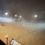 Snijeg i Mećava zahvatili Posušje i Hercegovinu