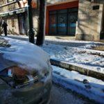 Hercegovina se probudila u minusima prekrivena snijegom