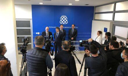 Veleposlanstva Izraela i Hrvatske najavila dugoročnu suradnju sa Županijom Zapadnohercegovačkom