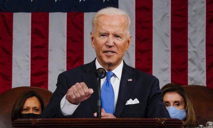 Biden: Amerika je spremna za uzlet