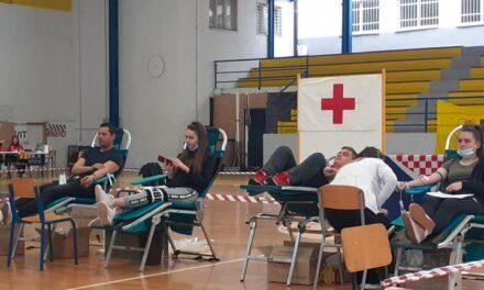 Posušje: U dobrovoljnoj akciji darivanja krvi prikupljeno 35 doza