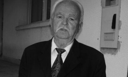 Preminuo skromni čovjek velikog srca – Frano Kovač Barić