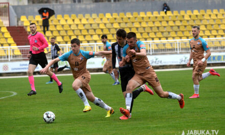 Posušje po velikom nevremenu svladalo Čapljinu i dodatno pobjeglo konkurentima
