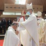 Mons. Ivan Štironja zaređen za kotorskog biskupa
