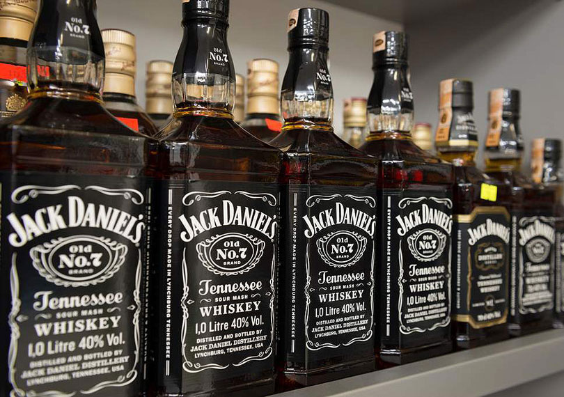 Policija nakon tri tjedna otkrila da je Mostarac ukrao četiri boce Jack Daniel'sa u Posušju