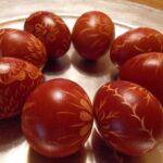 Običaji Velike subote, od ukrašavanja jaja do blagoslova svijeća, hrane…