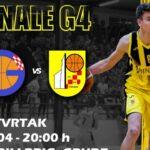 Žuti večeras u Grudama za prvaka lige Herceg- Bosne