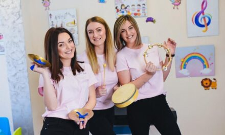 POsušanka s Mostarskim profesoricama pokreće malu školu glazbe