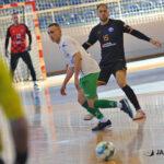 Jurišić s Hercegovinom nakon velike drame izborio plasman u Premijer futsal ligu BiH