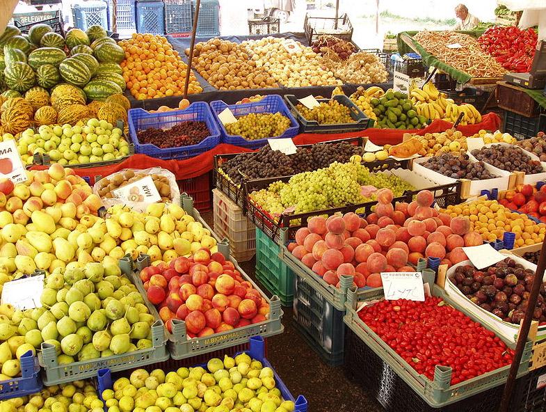 Izvoz iz BiH raste i u krizi, voće i povrće ide u svijet, pojedine industrije oživjele…