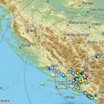 Potres uzdrmao Hercegovinu, osjetio se u Neumu, Mostaru, Stocu…
