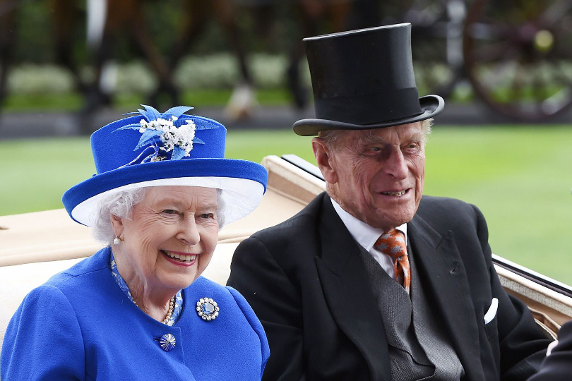 Preminuo princ FIlip, suprug britanske kraljice Elizabete II