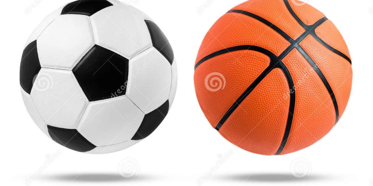Košarkaši i nogometaši pred novim izazovima