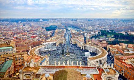 U nedjelju će Papa zarediti devet svećenika za Rimsku biskupiju