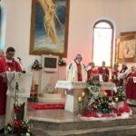 VIR: Proslavljen blagdan svetog Jure i 150. obljetnica župe