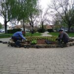 Proljetna akcija čišćenja i uređenja javnih površina u Posušju