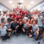Silvije Begić s Rubin Kazanom izborio Europu!!!