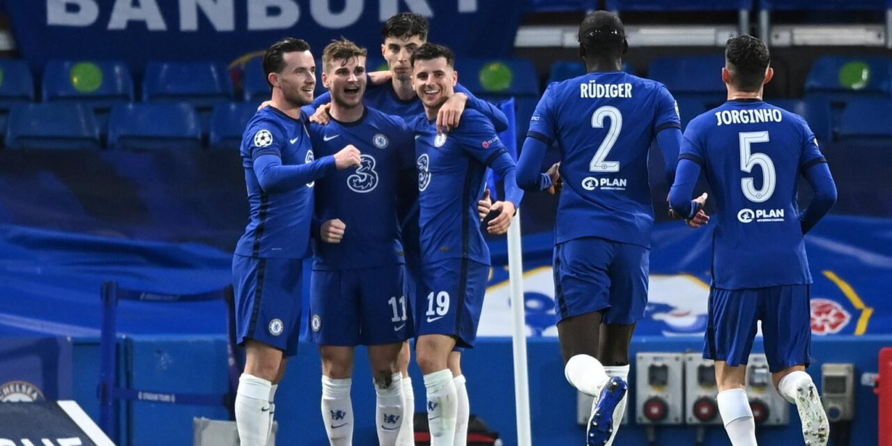 Chelsea slomio Real, imat ćemo englesko finale!