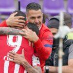 La Liga: Atletico je novi prvak Španjolske, čudesni Luis Suarez donio titulu