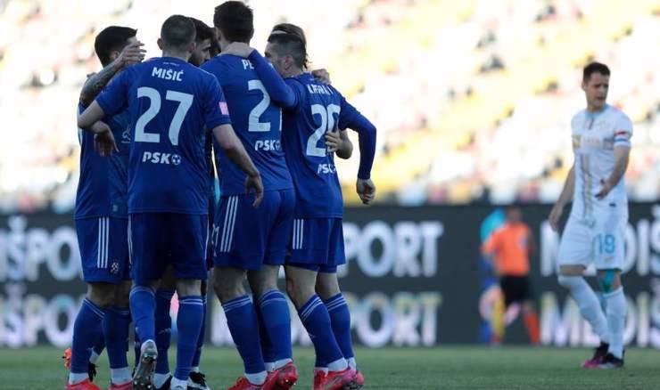 Sjajni Dinamo osigurao 22. naslov prvaka