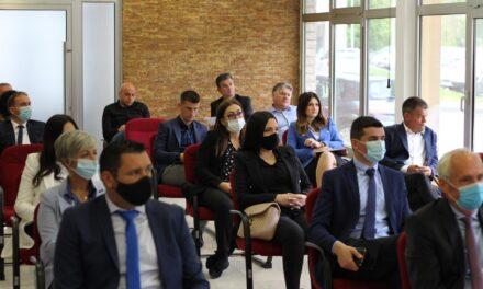 Održana 23. sjednica Skupštine ŽZH: Usvojena odluka o raspodjeli sredstava za političke stranke