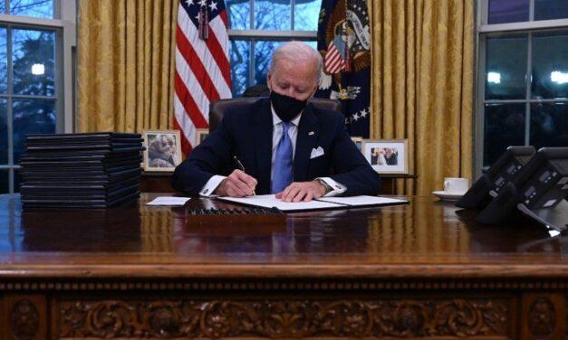 Biden pozdravlja primirje, obećao i humanitarnu pomoć Gazi
